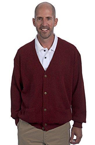 Cashmere Golf Sweater - 3