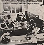 welcome to the canteen LP