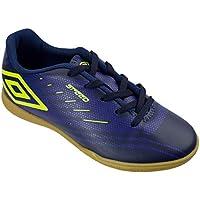 Chuteira Infantil Menino Futsal Umbro Speed IV JR 0f82053