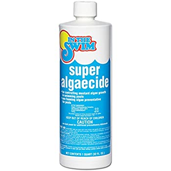 Easycare 20064 Scaletec Plus Descaler And Stain Remover 64 Oz Bottle Swimming