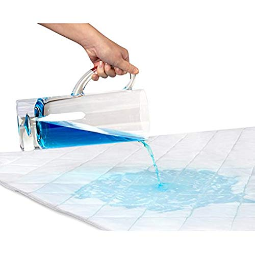 (PharMeDoc Waterproof Reusable Bed Pad - 34