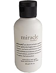 Philosophy Miracle Worker Cleanser & Mask 2 Fl Oz