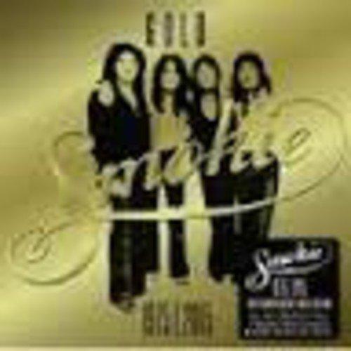 Gold: Smokie Greatest Hits (40th Ann Iversary Edition 1975-2015) (Smokie Cd)