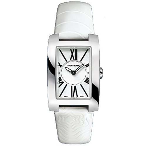 Reloj Montblanc perfil
