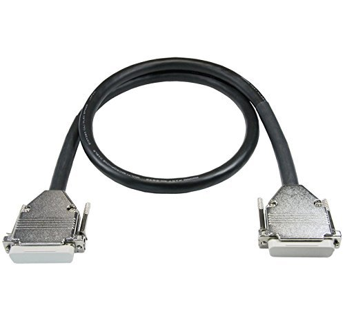 (MOGAMI 6 ft. 2932 DB25-DB25 Balanced Analog Studio Snake Cable)