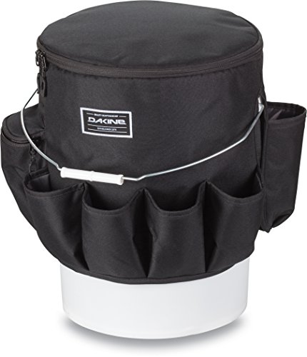 party bucket black one