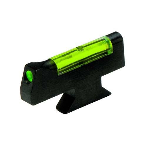 - HIVIZ SW3001-G Smith&Wesson Fiber Optic Front Revolver Sight (.250 height)
