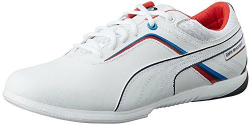 Puma BMW Ms Ignis NM, Sneaker Uomo Bianco (Bianco (White))