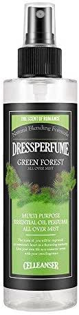 Dress Perfume Green Forest from Korea