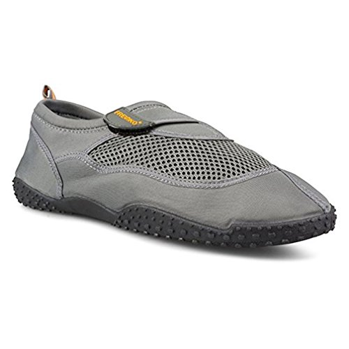Pictures of Fresko Size 13 14 15 Big Mens Gray Mens 15 M 1