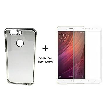Funda Transparente Gel Silicona Premium Carcasa para Xiaomi ...