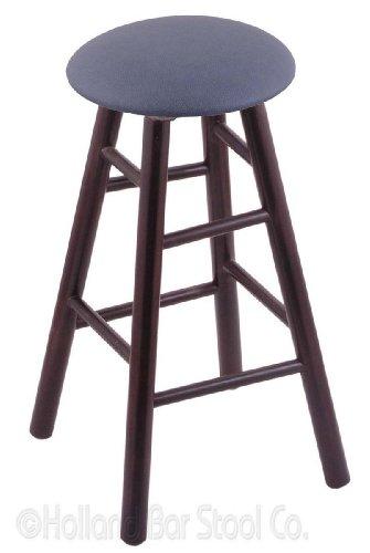 Maple Bar Stool in Dark Cherry Finish with Rein Bay Seat price
