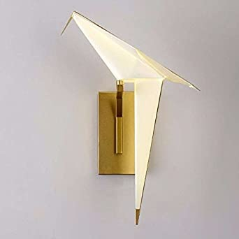 the wall lamp moderne glaswand lampe einfache wohnzimmer ...