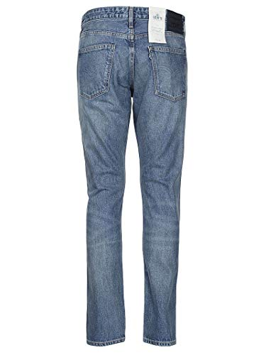 Homme Jeans amp; Bleu Made Levi's Crafted 0xqRnazfI