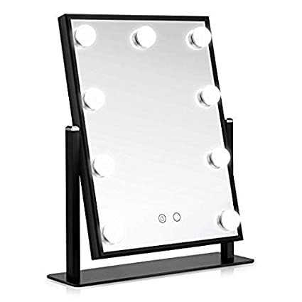 Amazon Com Top4ever Makeup Vanity Mirror With Led Lights