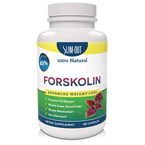 A healthier YOU is on the way or get your money back! ● Amazing pure forskolin extract weight loss pill ● Standardized to 40% ● Memory booster and skin enhancer ● Guaranteed By Slimout