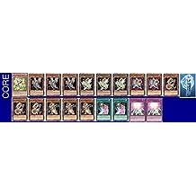 YUGIOH Satellarknight Deck Core with exclusive Phantasm Gaming Token