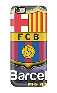 New Diy Design Barcelona Fc For iphone 5s Cases Comfortable For Lovers And Friends For Christmas Gifts