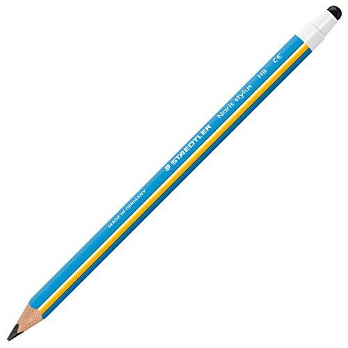 Staedtler Norris Stylus Pencil Blue 119203BKLV