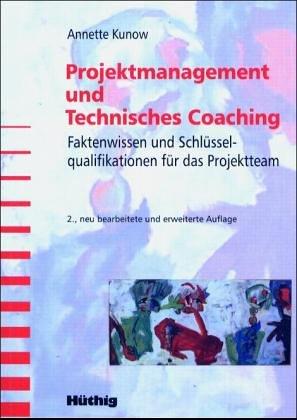 Projektmanagement und Coaching