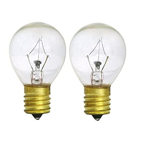 Replacement Bulbs for Lava Lite 5025-6 25 Watt 14.5-Inch Lava ...