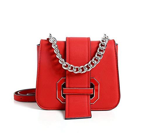 colore a A borsa croce Baotan semplice tracolla obliqua Donna puro Maerye di qw7x1tBa