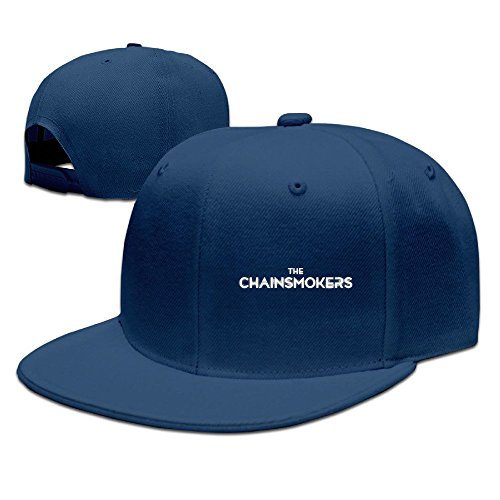 The Chainsmokers Hipster Caps & Hats
