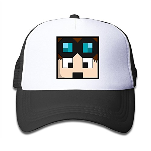 Any Witch Costumes (XSSYZ Kids The Diamond Minecart TDM Trucker Hat)