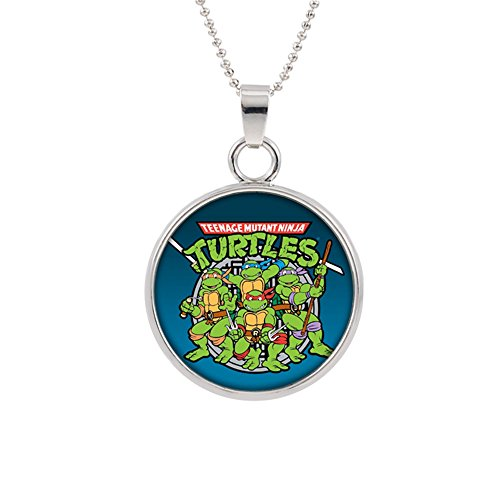 Athena Brands Teenage Mutant Ninja Turtles TNMT Premium Quality 18