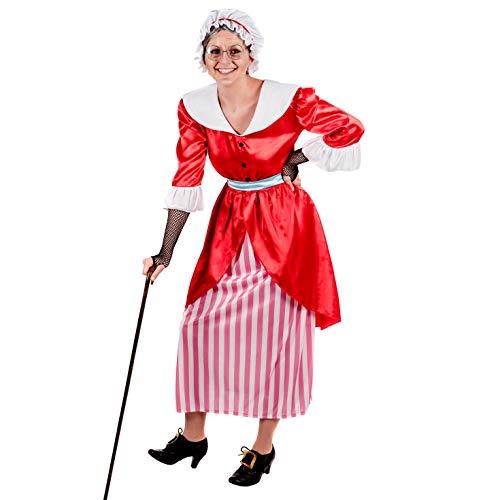 fun shack Women's, Fairytale Grandmother -