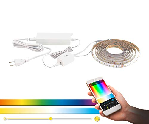 Eglo 32741 - Lámpara LED (Blanco)