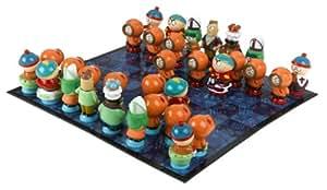 South Park Chess Set