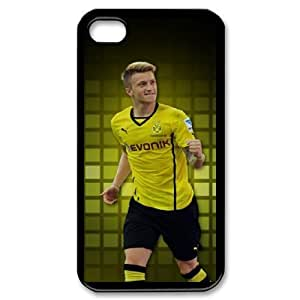 iPhone 4,4S Phone Case Marco Reus F5V7888