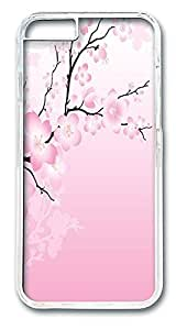 ACESR Blossom Abstract New iPhone Case PC Hard Case Back Cover for Apple iPhone 6 4.7inch by ruishername