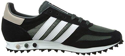 adidas Trainer Og, Scarpe da Ginnastica Basse Uomo Blu (Utility Ivy / Ftwr White / Core Black)