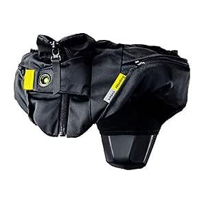 Hövding Airbag Cykelhjälm, Hövding 3, Svart, 52-59 cm
