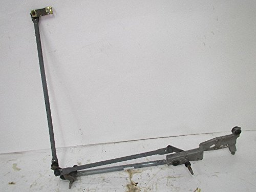 ford focus wiper transmission - 9