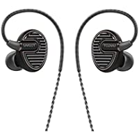 SIMGOT EN700 Bass In Ear N50 High Magnetic Composite Moving-Coil Dynamic Driver Earphone (Black)