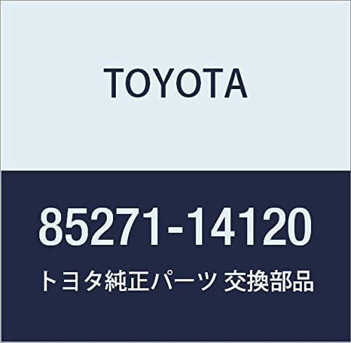 Toyota 85271-14120 Headlamp Cleaner Hose