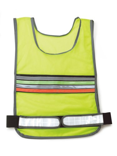 Sportline Walking Advantage Reflective Vest