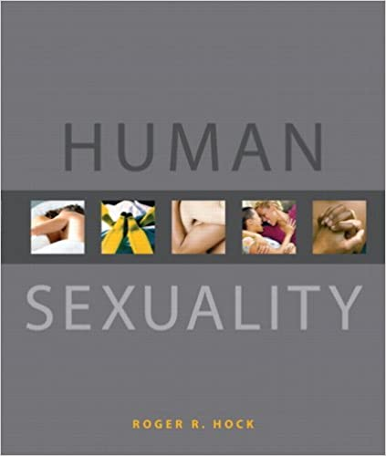 Three dimensions of human sexuality