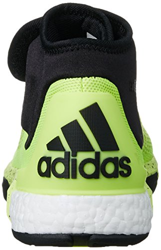 Primekni Shoes Noir Blanc Homme Adidas 2015 Crazylight Boost Jaune qwpfO