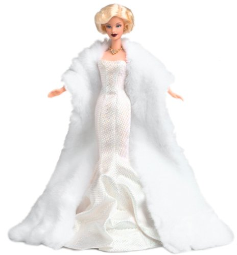 Barbie Hollywood Premiere Hollywood Movie Star Collection Collector - In La Monroe Mall