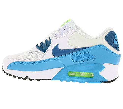 Green Femme Basses 90 Blanco Abyss Max Sneakers Air Essential blue White NIKE Lagoonn XzAYqp