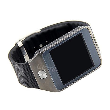 Deal4U NO.1 G2 Bluetooth Smart Watch WristWatch Smartwatch ...