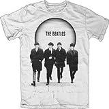 The Beatles - Group Photo T-Shirt (XL)