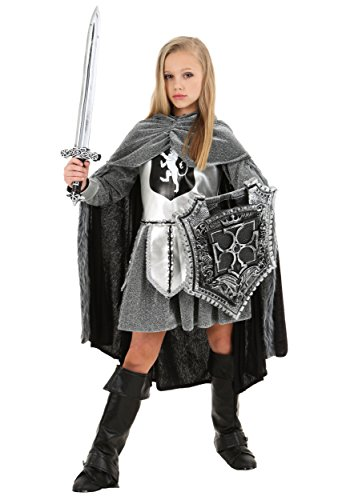 [Fun Costumes Warrior Knight Costume X-large] (Shining Knight Costumes)