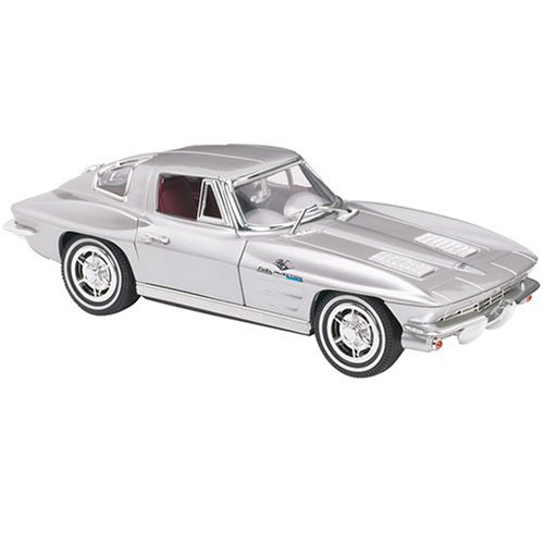 KNG America 1963 Spilt-Window Corvette Telephone (028524) (Windows Telephone)