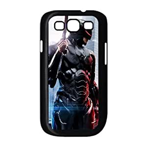 Robo Cop Samsung Galaxy s3 9300 Black Cell Phone Case GSZWLW2786 Fashion Cell Phone Case