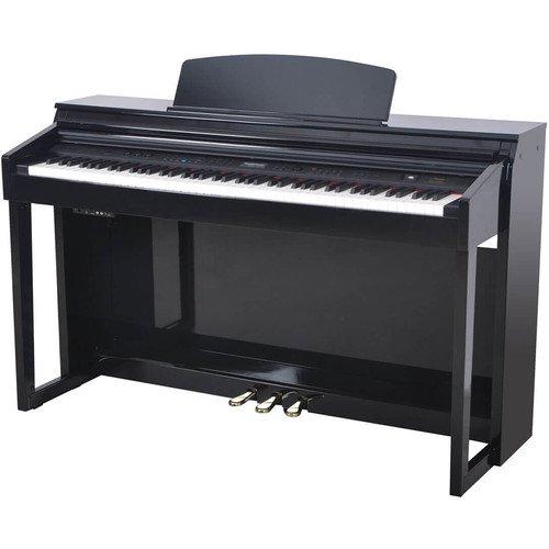 Artesia DP-150e Deluxe Home Digital Piano (Dark Rosewood)